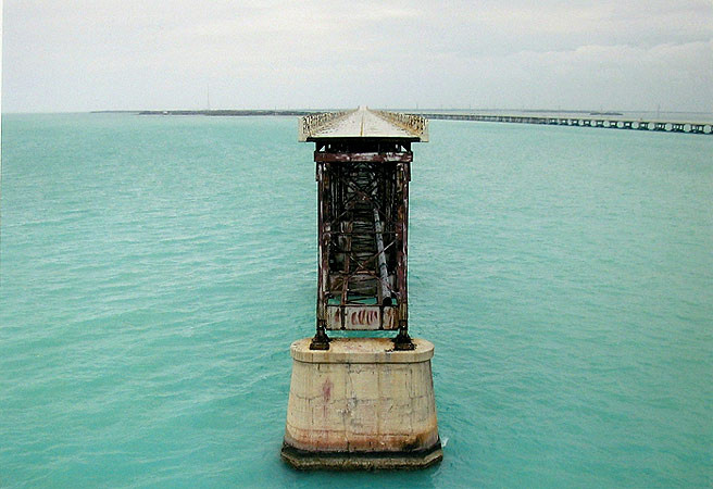 Richard Benson, Florida Keys, 2005