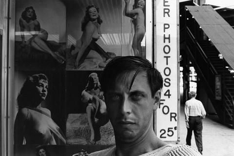 Lee Friedlander, Chicago, 1967