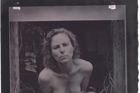 Emmet Gowin, Edith, Virginia, 1986