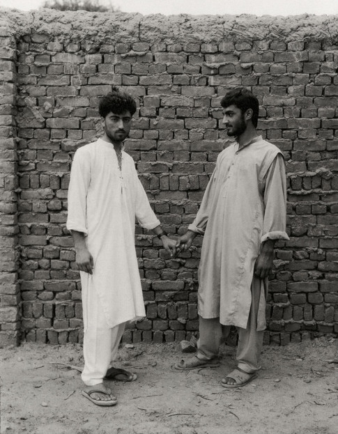 Fazal Sheikh: The Victor Weeps - Afghanistan