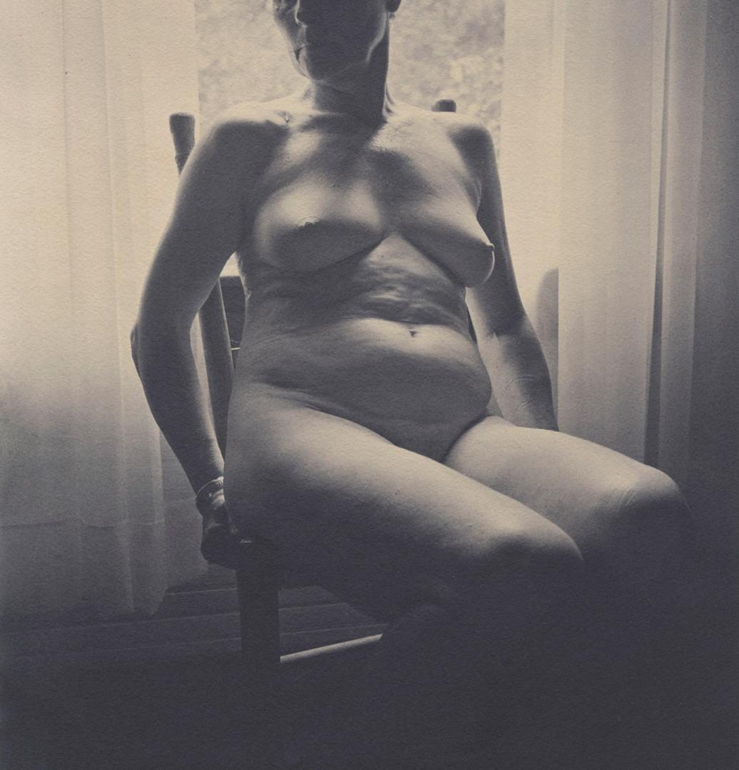 Emmet Gowin, Edith, 2005