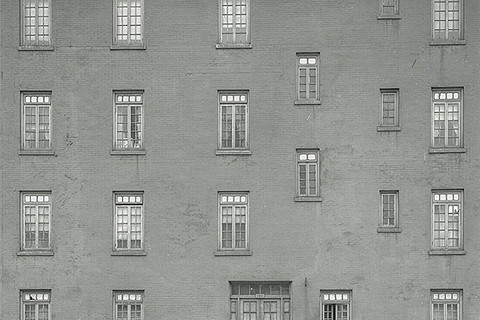 Harry Callahan, New York, 1945