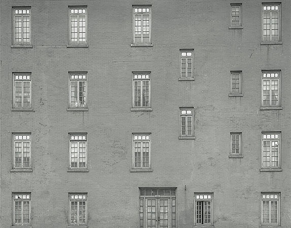 Harry Callahan, New York, 1945