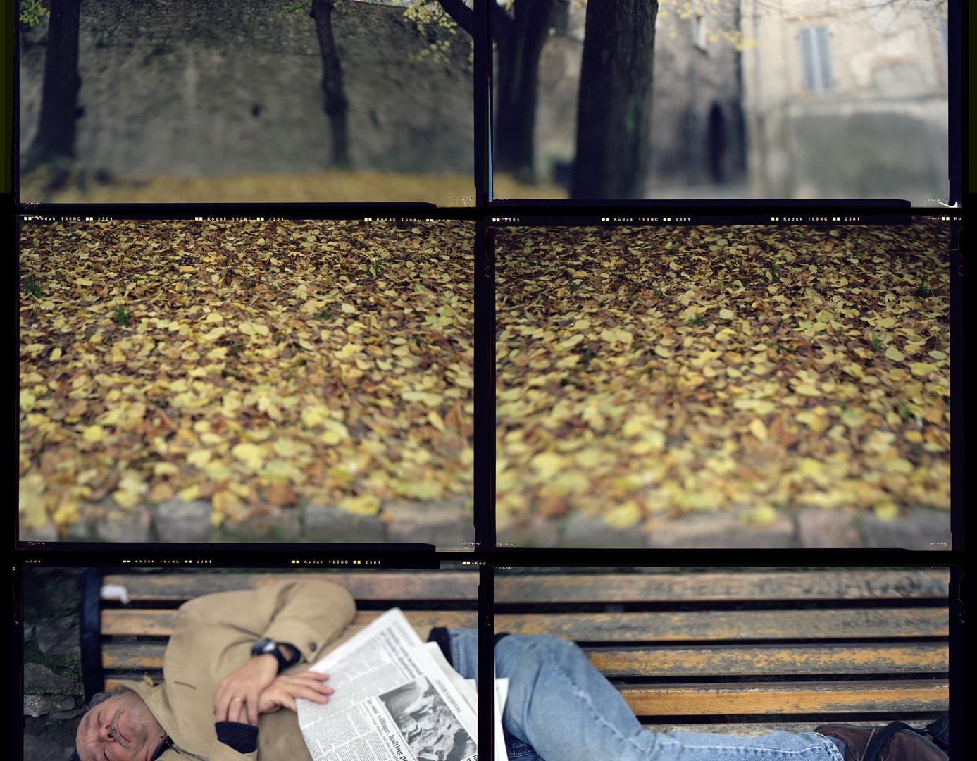 JoAnn Verburg, Underground, 2005