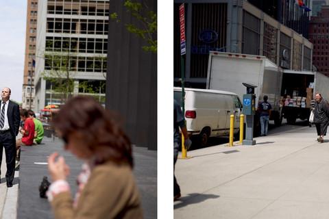 Paul Graham, 53rd Street & 6th Avenue, 6th May 2011, 2.41.26 pm