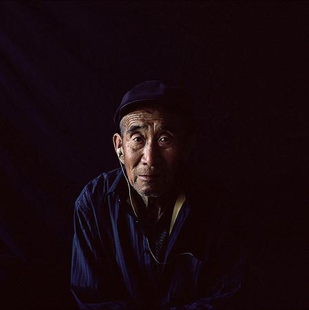 Hai Bo, Untitled Series No. 6, 2009