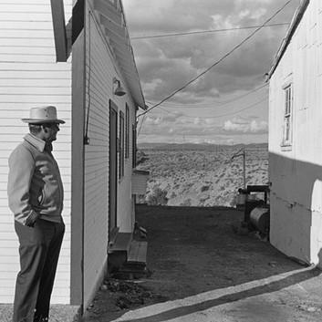 Henry Wessel, Nevada, 1975