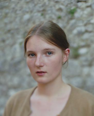 JoAnn Verburg, Gita, 2009