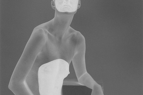 Tono Stano, White Shadow 5, 2011