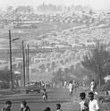 David Goldblatt, Mofolo South, Soweto. , 1972