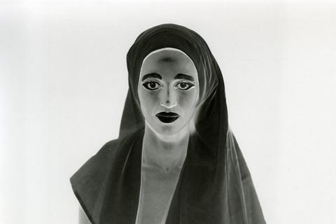 Tono Stano, White Shadow 149, 1994