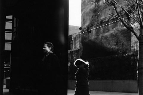 Ray Metzker, City Whispers, n.d.