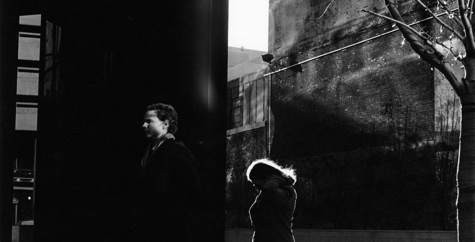 Ray Metzker, City Whispers, n.d.
