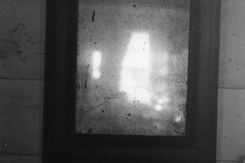 Robert Frank, Mabou Home, n.d.