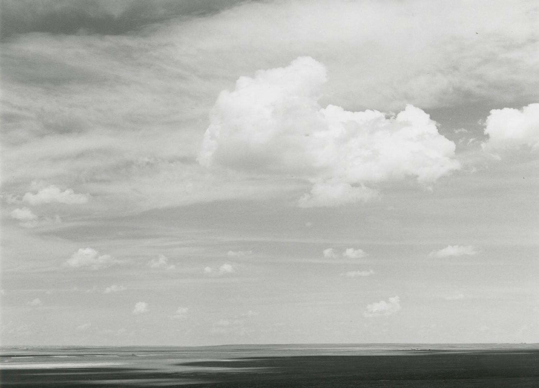 Robert Adams, The Pawnee Grasslands, Colorado, 1972