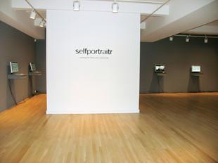selfportraitr: curating the Flickr.com community
