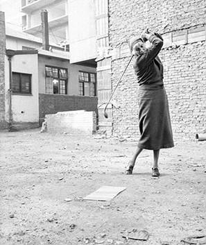 David Goldblatt, Practice, Hillbrow. , June 1964