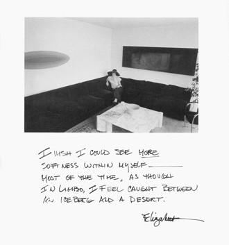 Jim Goldberg, Untitled, n.d.