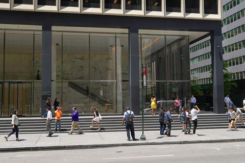 Paul Graham, Wells Fargo Bank, 280 Park Avenue, 2018