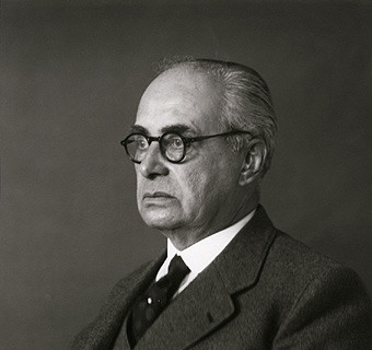August Sander, Victim of Persecution, c. 1938