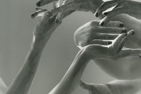 Tono Stano, White Shadow 145, 2008