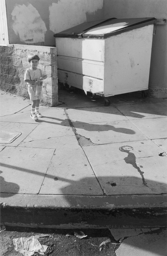 Henry Wessel, Incidents No. 11