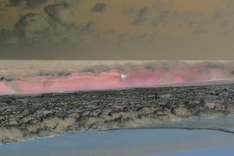 Richard Misrach, Untitled, 2007