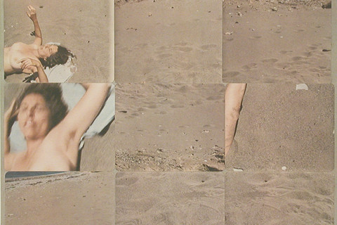 Robert Frank, Another World, Mabou, 1976-77