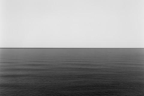 Hiroshi Sugimoto, Lake Superior, Eagle River, 2003