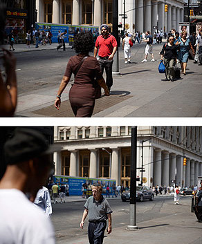 Paul Graham, Broadway, 3rd June 2010, 2.10.12 pm