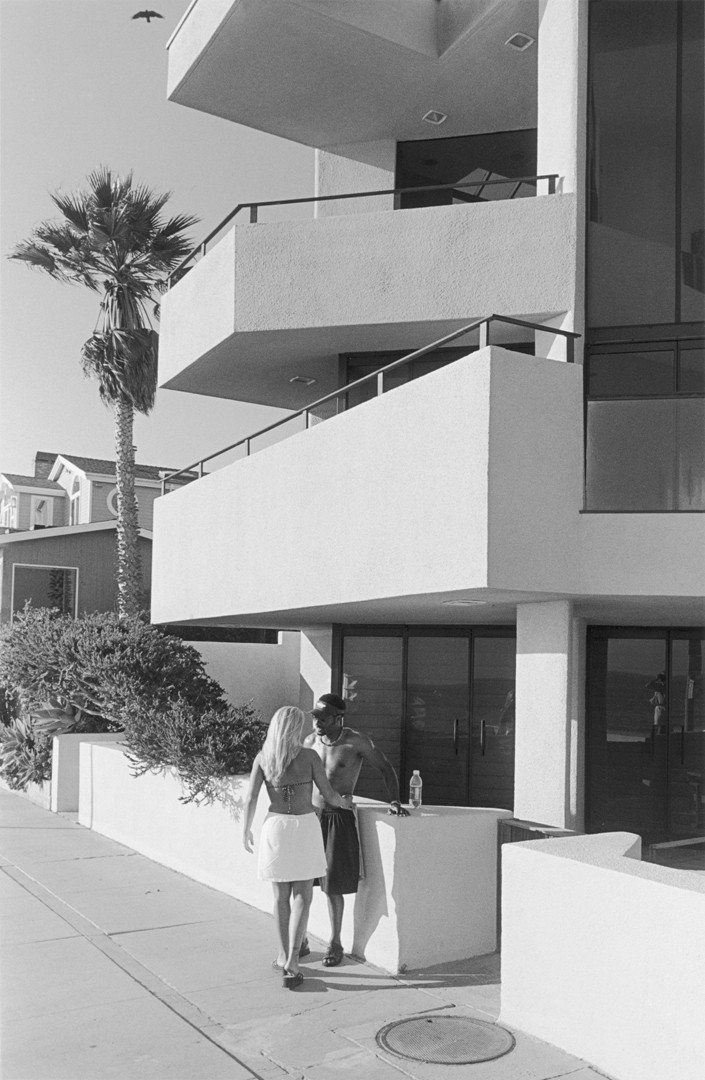 Henry Wessel, Incidents No. 15