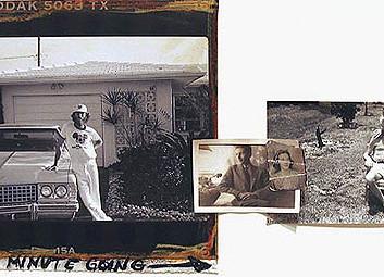 Jim Goldberg, Detail from Version I, 1974-2004