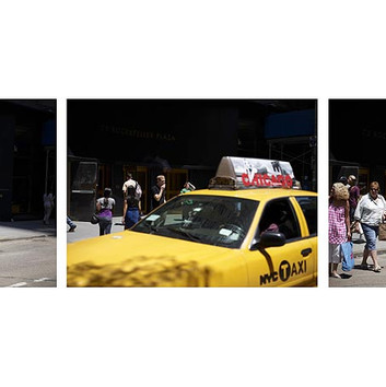 Paul Graham, 51st Street, 18th June 2010, 1.28.45 pm