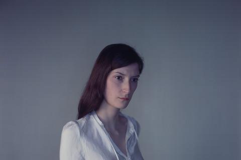 Richard Learoyd, Jasmijn Away from Light, 2010