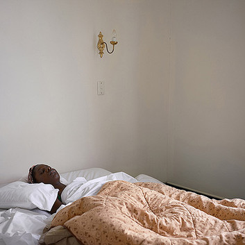 Paul Graham, Senami, Wellington, New Zealand, 2011