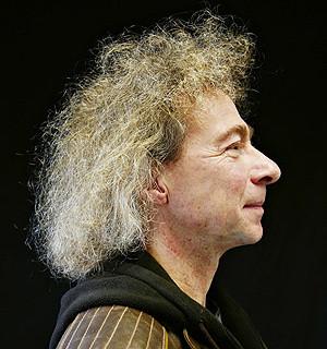 Boris Mikhailov, German Portrait, 2008