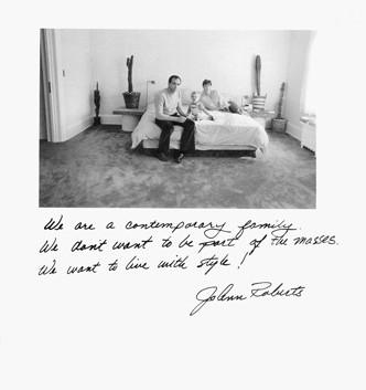 Jim Goldberg, Untitled, 1980