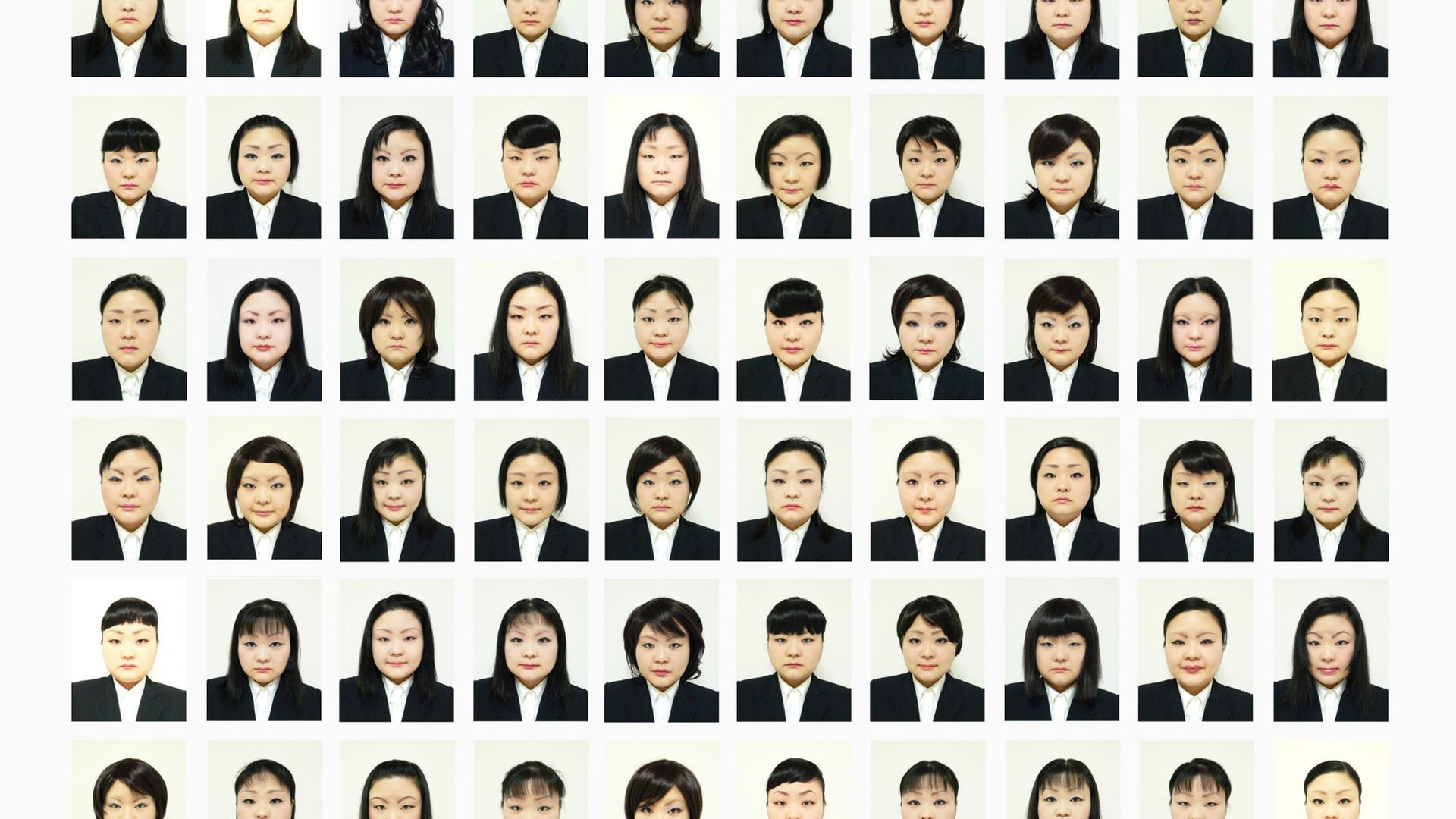 Tomoko Sawada, Recruit/Navy, 2006