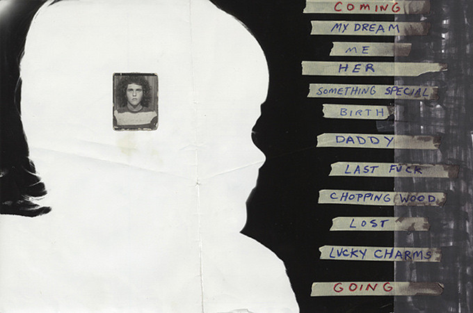 Jim Goldberg, Coming from Version I, 1974-2004