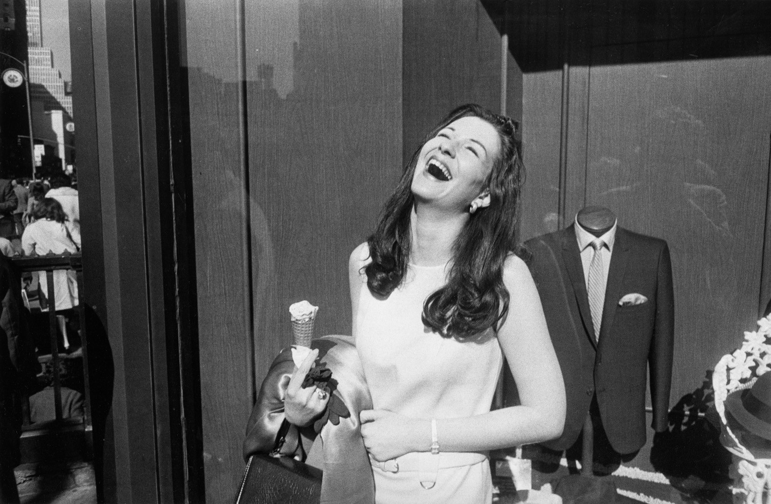 Garry Winogrand, New York, New York, 1970