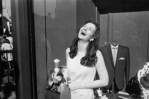 Garry Winogrand, New York, New York, 1970