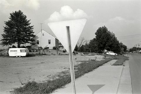 Lee Friedlander, Knoxville, Tennessee, 1971