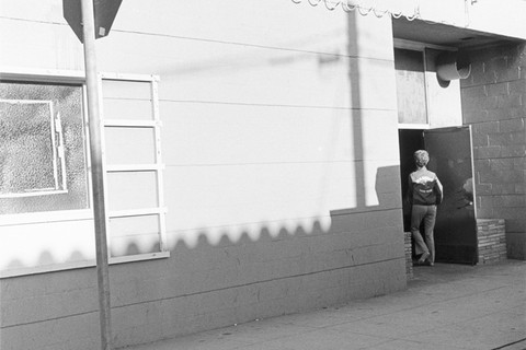 Henry Wessel, Incidents No. 20