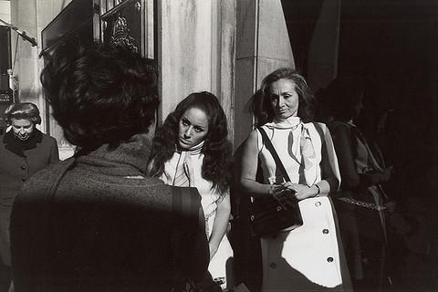 Garry Winogrand, New York City, 1967