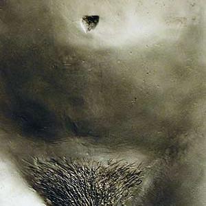 Kiki Smith, Bronze Genevieve, 2000