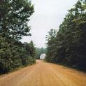 William Christenberry, China Grove Church, Hale County, Alabama, 1979