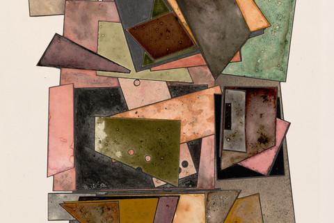 Irving Penn, Untitled, 1987-88