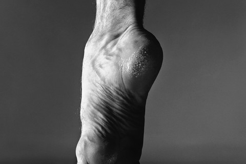 Richard Avedon, Rudolf Nureyev, dancer, New York City, May 31, 1967