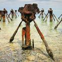 Richard Benson, Dry Tortugas, 2005