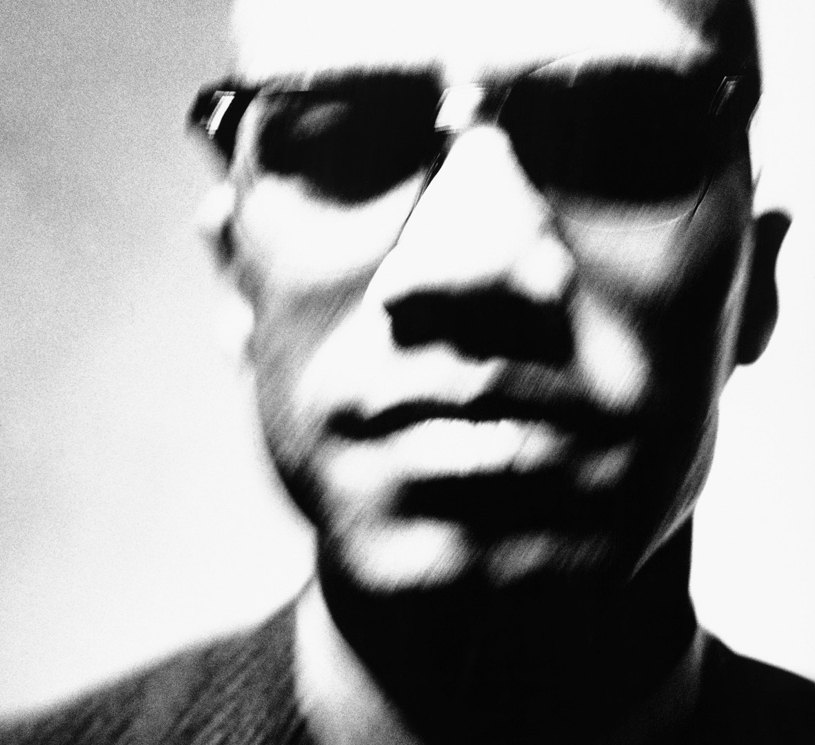 Richard Avedon, Malcolm X, Black Nationalist leader, New York, March 27, 1963